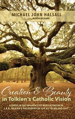 Picture of Creation and Beauty in Tolkien's Catholic Vision