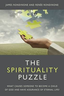 Picture of The Spirituality Puzzle