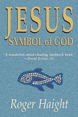 Jesus Symbol of God