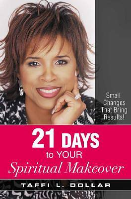 Picture of 21 Days to Your Spiritual Makeover