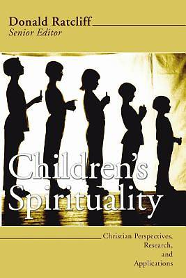 Childrens Spirituality