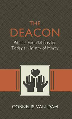 Picture of The Deacon