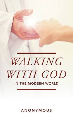 Picture of Walking with God in the Modern World