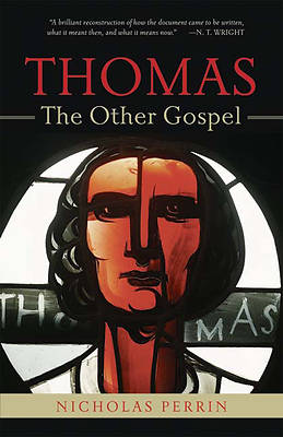 Picture of Thomas, the Other Gospel