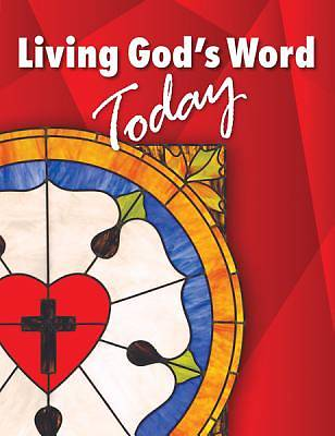 Living Gods Word Workbook