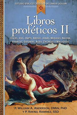Picture of Libros Profeticos II