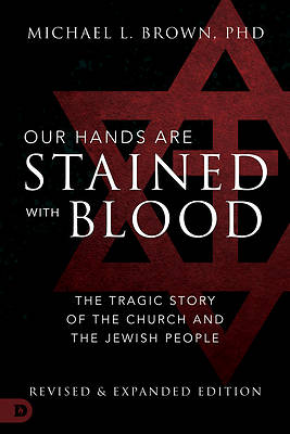 Picture of Our Hands Are Stained with Blood [revised and Expanded Edition]