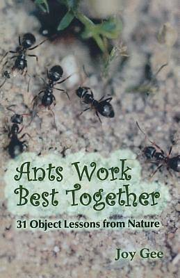 Ants Work Best Together