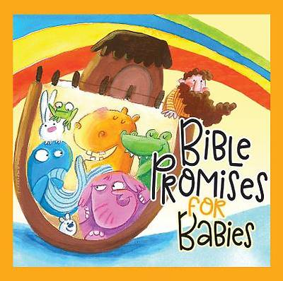 Picture of Bible Promises for Babies