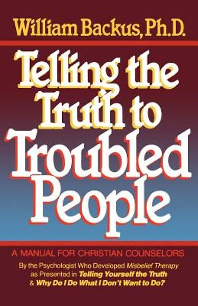 Telling the Truth to Troubled People [ePub Ebook]