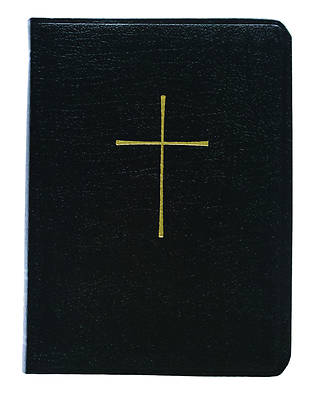 Picture of Book of Common Prayer Deluxe Personal Edition