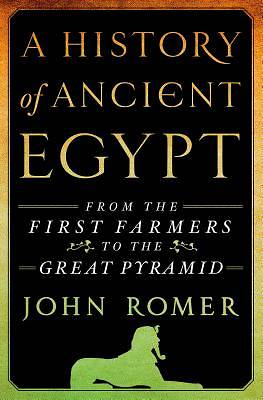 Picture of A History of Ancient Egypt