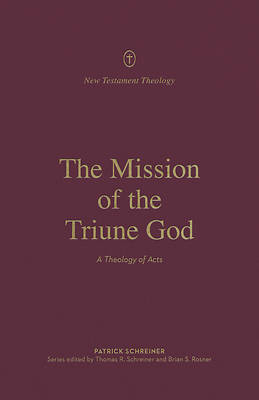 Picture of The Mission of the Triune God
