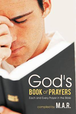 Picture of God's Book of Prayers