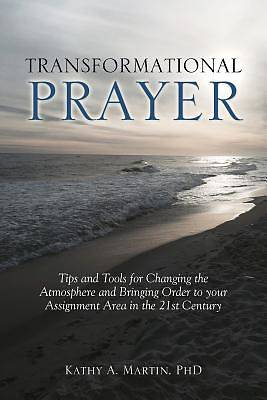 Picture of Transformational Prayer