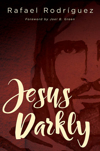 Picture of Jesus Darkly