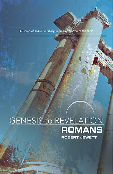 Genesis to Revelation: Romans Participant Book