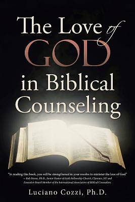 Picture of The Love of God in Biblical Counseling