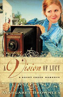 Picture of A Vision of Lucy