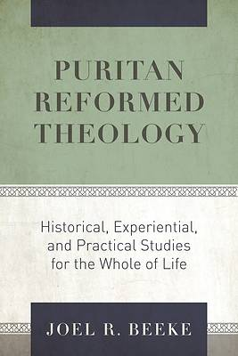 Picture of Puritan Reformed Theology