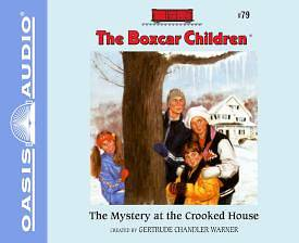Picture of The Mystery at the Crooked House