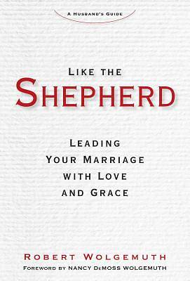 Picture of Like the Shepherd