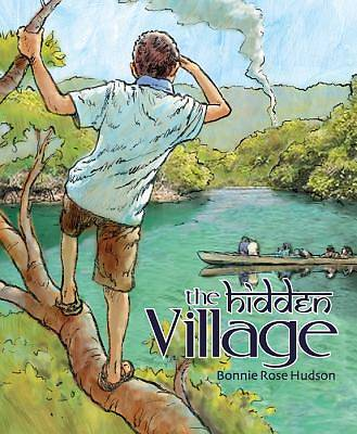 Picture of The Hidden Village