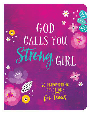 Picture of God Calls You Strong, Girl