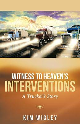 Witness to Heavens Interventions