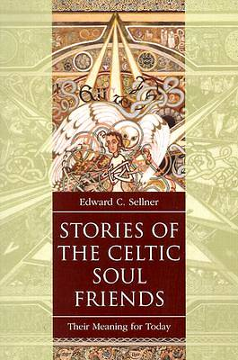 Stories of the Celtic Soul Friends
