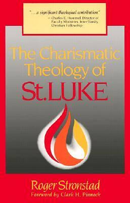 Picture of The Charismatic Theology of St. Luke
