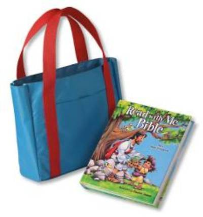 Read with Me Bible [With Tote Bag]