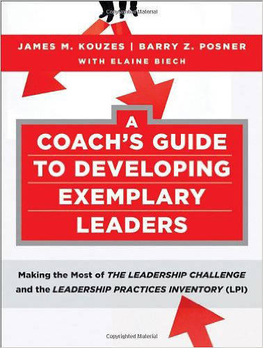 Picture of A Coach's Guide to Developing Exemplary Leaders