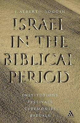 Picture of Israel in the Biblical Period