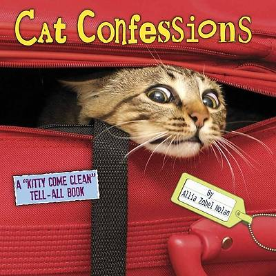 Picture of Cat Confessions