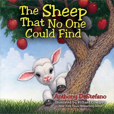 Picture of The Sheep That No One Could Find