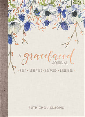 Picture of Gracelaced Journal