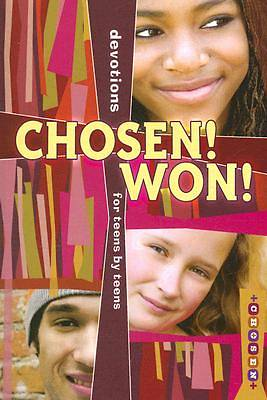 Picture of Chosen!Won!