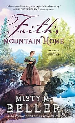 Picture of Faith's Mountain Home