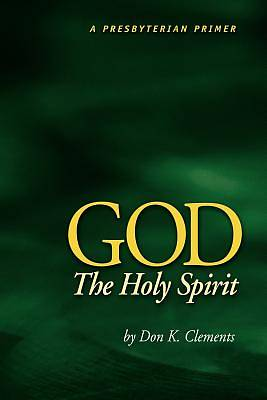 God the Holy Spirit