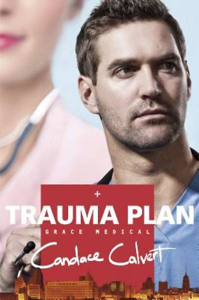 Picture of Trauma Plan