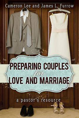 Picture of Preparing Couples for Love and Marriage - eBook [ePub]