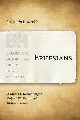 Picture of Ephesians