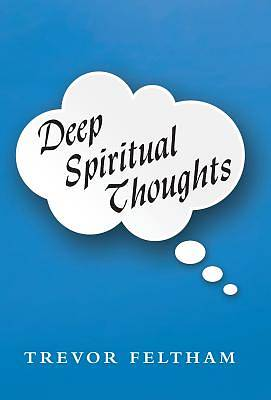 Picture of Deep Spiritual Thoughts