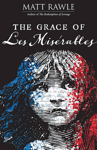 Picture of The Grace of Les Miserables - eBook [ePub]