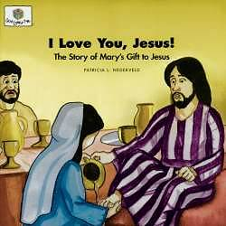 I Love You, Jesus