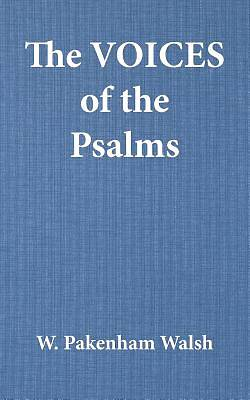 The Voices of the Psalms