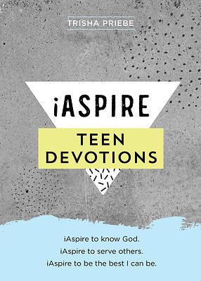 Picture of Iaspire Teen Devotions
