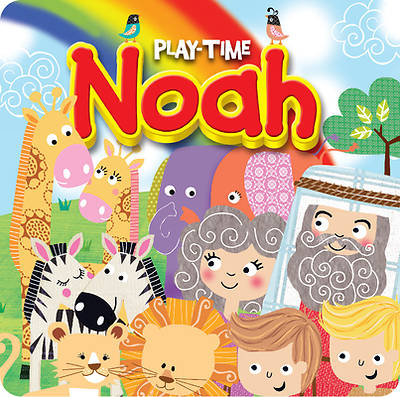 Picture of Play-Time Noah
