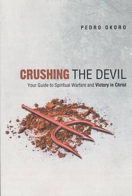 Picture of Crushing the Devil